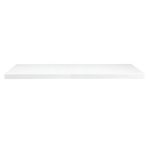 Waterside Worktop 900mm - Gloss White
