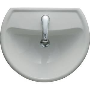 Soho Semi Recessed Basin