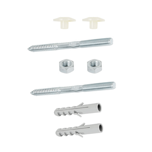 Luxury Large Fischer Bolts for Basin (pair)
