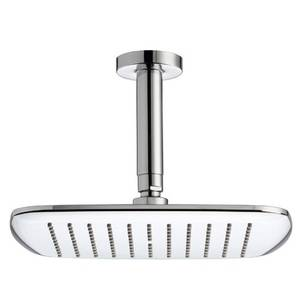 Pearl Fixed Shower Head (with ceiling arm)
