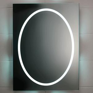 Atmos Eclipse LED Mirror