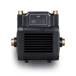 Salamander Variable Pressure Twin Shower Pump