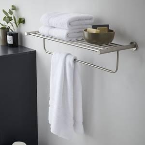 Forge Towel Shelf