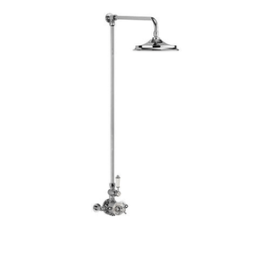 Grand Exposed Thermostatic Shower Valve System