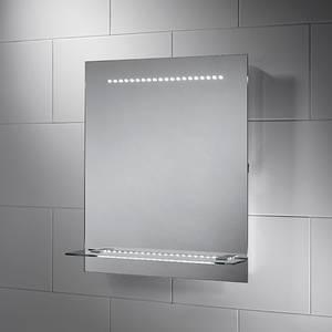 Grenada LED Shelf Mirror