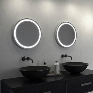 Orion Round LED Mirror