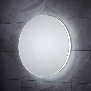Aura Round LED Mirror