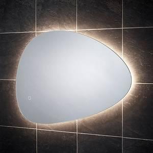 Astrid Backlit LED Mirror