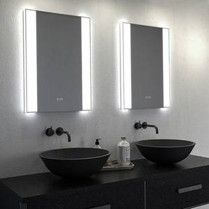Fay Diffused LED Mirror
