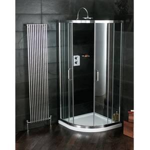 Atlas 1000mm Quadrant Shower Enclosure