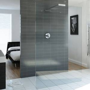 Playtime 1200mm Walk-Through Shower with Integrated Head