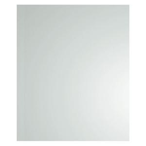 Watertec 800mm Rectangular Bathroom Mirror