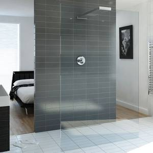 Playtime 1400mm Walk-Through Shower with Integrated Head