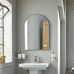 Watertec Arch Bathroom Mirror 700 x 500