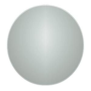 Watertec Round Bathroom Mirror