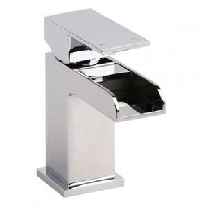Freeflow Waterfall Mini Basin Mixer Tap