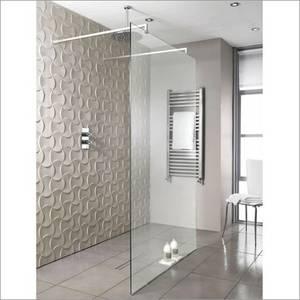 Playtime 1000mm Walk-Through Shower