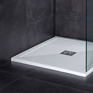 Everstone Square Shower Tray 800 x 800mm