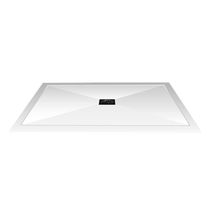 Everstone Rectangular Shower Tray 1100 x 800mm