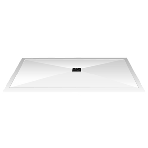 Everstone Rectangular Shower Tray 1400 x 900mm