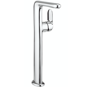 Form Side Lever Washbowl Mixer Tap