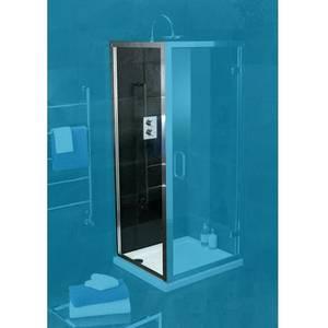 Atlas 700mm Shower Enclosure Side Panel