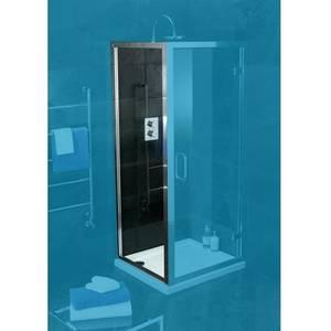 Atlas 760mm Shower Enclosure Side Panel