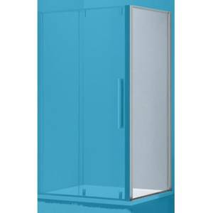 Glasshouse 900mm Shower Side Panel