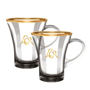 エスプレッソグラス(70ml) 2個セット