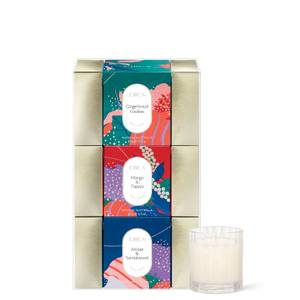 CIRCA Home Christmas Mini Candle Bon Bon