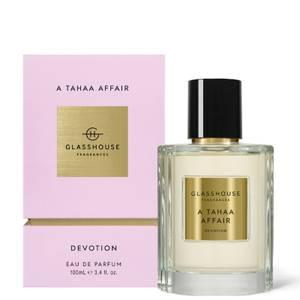 Glasshouse A Tahaa Affair Devotion Eau de Parfum 100ml