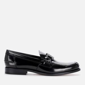 Tod's Men's Kate Leather Loafers - Black