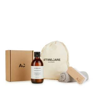 Attirecare Shoe Cleaning Set - 250ml