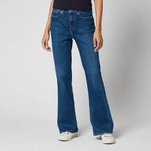 Tommy Hilfiger Women's Bootcut Rw Jeans - Leny