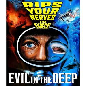 Evil In The Deep (aka Treasure Of The Jamaica Reef)