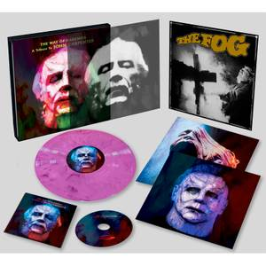 The Way Of Darkness: A Tribute To John Carpenter Deluxe Box LP (Magenta)