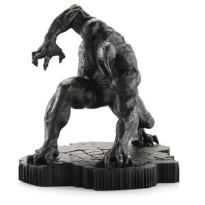 Royal Selangor Limited Edition Venom Black Malice Statue