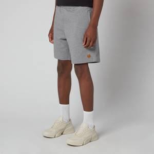 KENZO Men's Tiger Crest Classic Shorts - Dove Grey