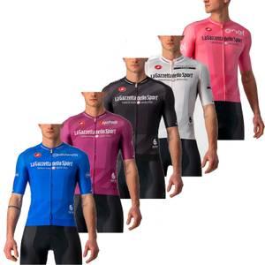 Castelli Giro d'Italia 104 Race Jersey