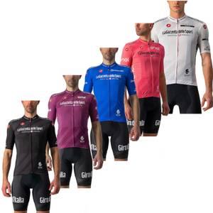 Castelli Giro d'Italia 104 Competizione Jersey