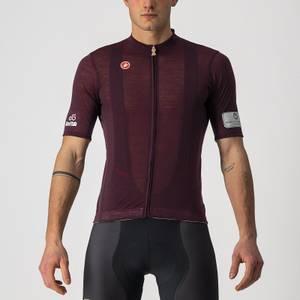 Castelli Giro d'Italia Montalcino Jersey