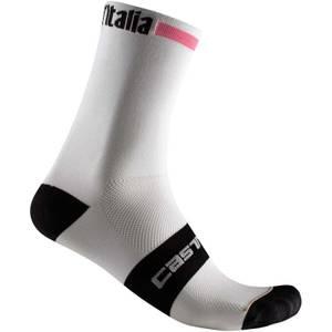 Castelli Giro d'Italia Rosa Giro 13 Socks