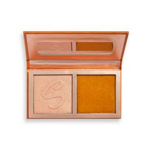 X Soph Face Duo Honey Glaze