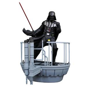 Gentle Giant Star Wars Milestones Statue - Darth Vader