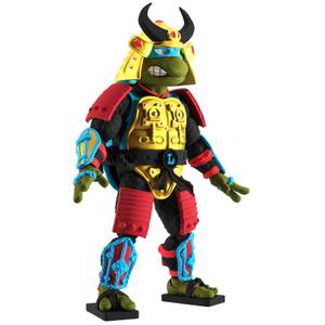 Super7 Teenage Mutant Ninja Turtles ULTIMATES! Figure - Leo the Sewer Samurai