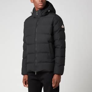 Pyrenex Men's Spoutnic Mini Ripstop Jacket - Black