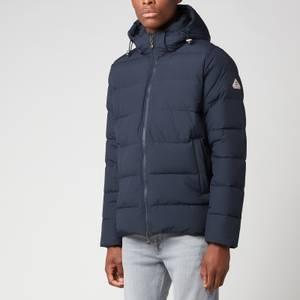 Pyrenex Men's Spoutnic Mini Ripstop Jacket - Amiral