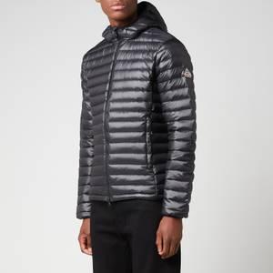 Pyrenex Men's Bruce Hooded Jacket - Black