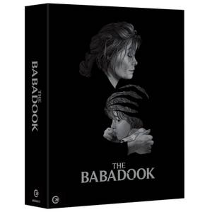 The Babadook - Limited Edition 4K Ultra HD