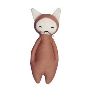 Fabelab Rattle Soft - Fox